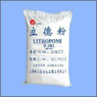 Wholesale Lithopone White Powder ( B301) from china suppliers