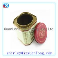 Wholesale tea tin wholesale from china suppliers