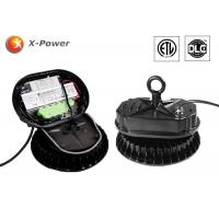 Buy cheap 240W Emergency LED Low Bay Lighting 5000K For Outdoor Using RoHS Approved from wholesalers