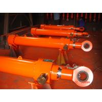 Wholesale Customized Stainless Industrial Hydraulic Cylinders High Temperature Resistant from china suppliers