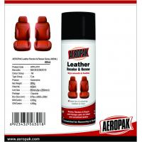 Wholesale Automotive Fabric Vinyl Custom Spray Paint 10oz Leather Renew Easy Coloring from china suppliers