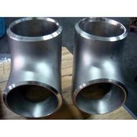 Wholesale Nickel 200 Forged Pipe Fittings, UNS N02200 Forged 90 deg Elbow, 200 Nickel Tee from china suppliers