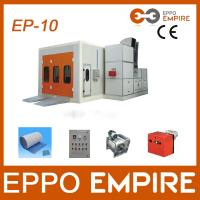Wholesale EP-10 Automotive spray booth,paint booth,booth from china suppliers