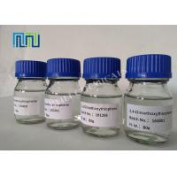 Wholesale Electronic Chemicals 3,4-dimethoxy Thiophene DMOT 51792-34-8 from china suppliers