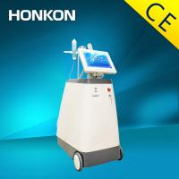 Quality 2.64MHZ RF Cellulite Reduction Cavitation Slimming Machine Improve Skin Texture for sale