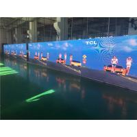 Wholesale Full Color P3.9 LED wall display screen , advertising LED message display board from china suppliers