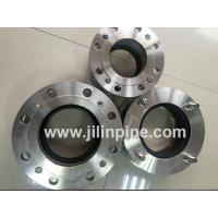 Buy cheap Stainless Steel flange adaptor from wholesalers