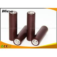 Buy cheap Lg Hg2 Electronic Cigarette Battery Great Performance Safest 18650 Battery from wholesalers