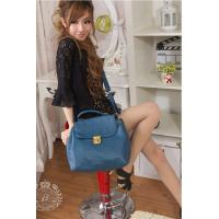 Wholesale 2012 hot sale leather lady handbag from china suppliers
