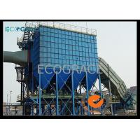 China Large Environmental Pulse Jet Pulse Filter Dust Collection Equipment on sale