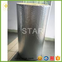Wholesale Heat insulation material, bubble foil insulation rolls from china suppliers
