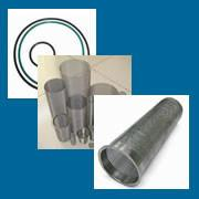 Wholesale Filter Parts Stainless Steel Basket For Size 1234 Bag Filter Housing from china suppliers