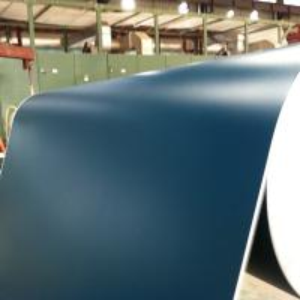 Wholesale 1.5mm dark green matt  pvc belt  two ply from china suppliers
