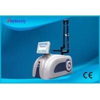 Wholesale 30W USA RF metal tube Ultrapulse CO2 fractional laser machine for acne scar removal from china suppliers