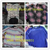 Wholesale Cheapest wholesale factory of used clothing from china suppliers
