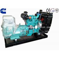 Wholesale Prime Capacity 20KVA 1500rpm Cummins Diesel Generator With 16KW Stamford Alternator from china suppliers