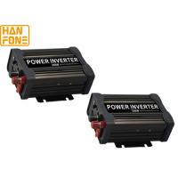 Wholesale Mini 300W Modified Sine Wave 12V DC To 220V AC High Quality Solar Power Inverter from china suppliers