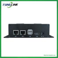 Wholesale Intelligent Video Server Support Micro Sd Card With Two Ethernet Interfaces from china suppliers
