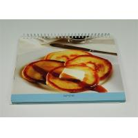 Wholesale Culture Custom Photo Calendar Printing Service , Saddle Stitch Printing from china suppliers
