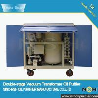 NSH Transformer Oil Purifiers Manufacturer, Order It Now For Factory Sale Price,transformeroilfiltration for sale