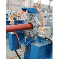 Wholesale Panasonic PLC Control Downspout Roll Forming Machine Hydraulic Station from china suppliers