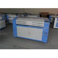 Buy cheap ISO Portable CO2 Laser Engraving Equipment With High Precision / Fast Speed from Wholesalers