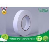Quality Acid Free & Heat Resistant Double Sided Adhesive Tape For Wallpaper , Photos for sale