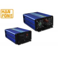 Wholesale Off Grid High Frequency Rechargeable Portable 500w Pure Sine Inverter For Home Use from china suppliers