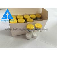 Wholesale White Powder CJC - 1295 Growth Hormone Peptides For Muscle Growth High Purity from china suppliers