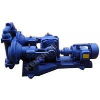 China DBY Series electric diaphragm pump on sale