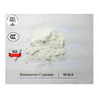 Buy cheap 99% purity androgenic steroid Testosterone Cypionate for building muscle CAS 58-20-8 from Wholesalers