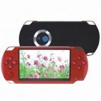 Buy cheap 4.3-inch 16:9 TFT HD Screen Game Player with Action2259 Chipset from wholesalers