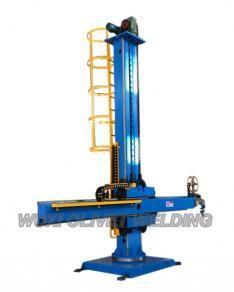 China Welding Manipulator (Column and Boom) welding manipulator for sale welding manipulator manufacturer china on sale