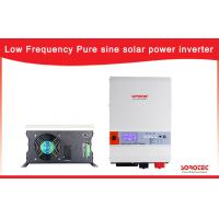 Buy cheap Low Frequency 5Kw Solar Inverter Solar Power Inverters 30 Amp from wholesalers