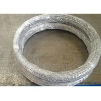 Wholesale Zr702(R60702)ASTM B550 high purity Zirconium wireASTM B551 zirconium wire in zirconium met from china suppliers