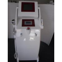 Wholesale IPL + Elight+RF + Cavitation Multifunction Beauty Equipment from china suppliers
