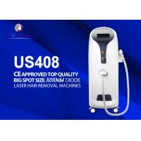 "Buy cheap 808nm Diode Laser Hair Removal Machine With 10.4"" Color Touch LCD Screen from wholesalers"