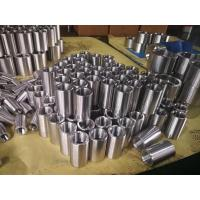 Quality Durable Nickel Base Alloy Steel Seamless Pipe Inconel 600 601 High Performance for sale