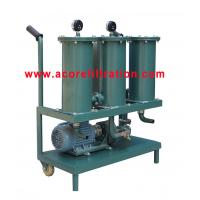 Buy cheap Portable Oil Filter Machine Carts from wholesalers