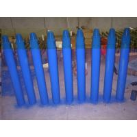 Wholesale 1.7-2.5Mpa Work Pressure QL 60 Hammer , Gold Color Water Well Drilling Tools from china suppliers