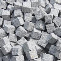 Paving Stone/Cube Stone, Comes in Grey, Sized 5 x 5 x 5cm for sale