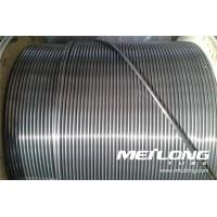 China Bright Annealed Precision Coil Tubing High Tensile Strength Smooth Surface on sale