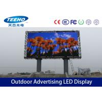 Wholesale P10 Outdoor Advertising Led Display Full Color For Led Billboard Sign from china suppliers