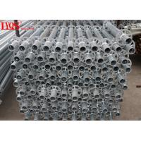 Wholesale Professional Durable Pin Lock Scaffolding System 0.5-3M For High Rising Construction from china suppliers