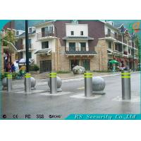 Wholesale Durable Traffic Barrier Hydraulic Bollards Outdoor Road Bollards from china suppliers