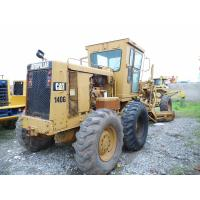 Wholesale CAT 140G USED MOTOR GRADER FOR SALE MADE IN USA CAT 140G MOTOR GRADER from china suppliers