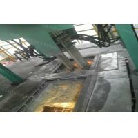 Wholesale Double Conjoined Furnace Copper Continuous Casting Machine Φ8mm from china suppliers