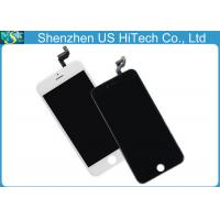 Buy cheap Black / White 4.7 Inch Smartphone LCD Screen Iphone 6s Touch Screen Replacement from Wholesalers