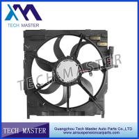 Wholesale OEM 17427598738, 17427598740 Auxiliary Car Cooling Fan Motor For BMW E70 from china suppliers