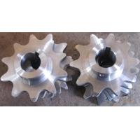 Wholesale high quality chain sprocket wheel of motorcycle parts from china suppliers